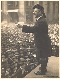 Wall Street Liberty Bond Rally Undated Prob Oct 1917-2